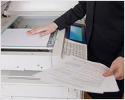 Medical Document Scanning