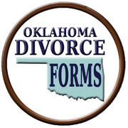 Oklahoma Divorce Forms